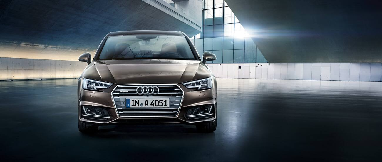 Price List And Catalogue A Saloon A Audi Pakistan - Audi car models list with price